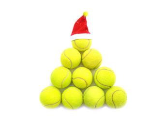 Adventskalender 2019 – Gewinnt jeden Tag ein Racket bei uns!