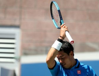 Japans Topstar Nishikori sagt für ATP Cup ab