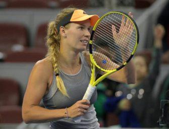 Frühere Nummer eins Wozniacki kündigt Karriere-Ende an