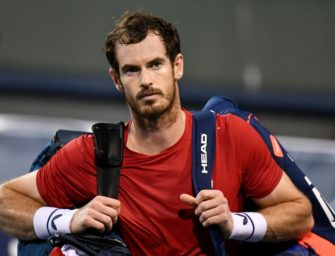 Murray sagt Teilnahme an Australian Open ab
