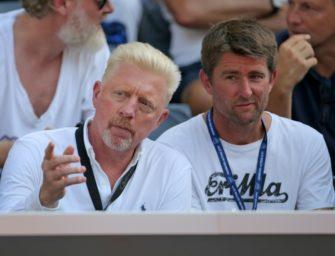 """Kohlmann: Zusammenarbeit von Becker und Zverev """"könnte sehr gut klappen"""""""