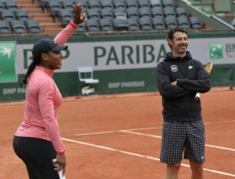 """Mouratoglou: Zverev """"gewinnt keinen Grand-Slam-Titel mit seiner Art des Tennis"""""""