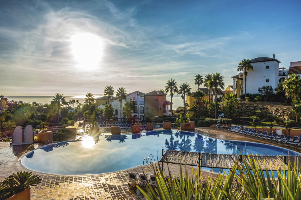 Aldiana Club Resort Costa del Sol