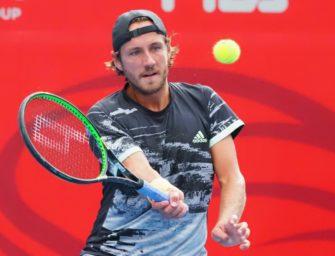 Halbfinalist Pouille sagt für Australian Open ab