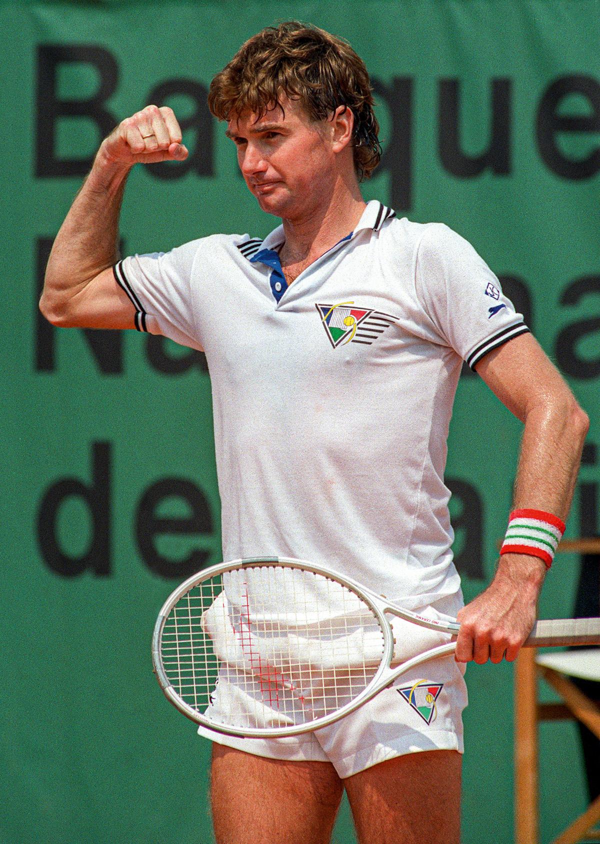 GOAT Federer Djokovic Nadal