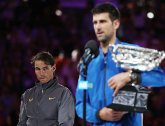 Preisgeld Australian Open 2020: So viel verdienen Nadal & Co.