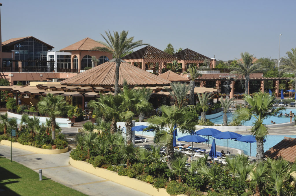 Aldiana Club Resort Zypern