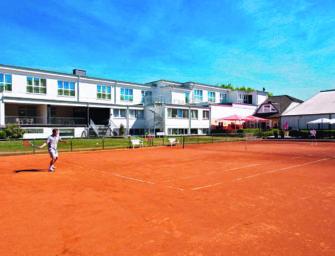 Racket Inn Sporthotel Hamburg