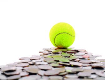 Warum der neue Tennis-Wettskandal keine Überraschung ist