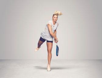 Comeback: Carina Witthöft kehrt in Altenkirchen auf die Tennis-Tour zurück