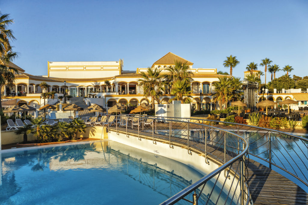 Aldiana Club Resort Andalusien