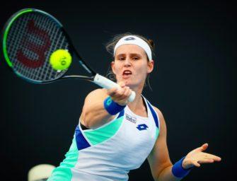 WTA-Turnier ab 2021 im Rheinland