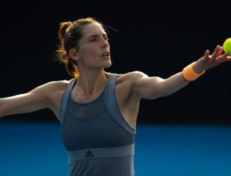 Petkovic verzichtet auf Australian Open