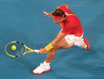 ATP Cup: Spanien, Serbien und Kroatien siegen