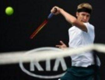 Australian Open: Stebe verpasst Überraschung gegen Paire