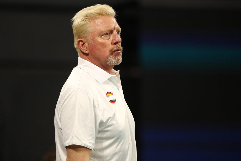 Boris Becker Affäre