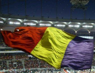 Rumänien statt Republik Moldau: Hymnenpanne beim ATP Cup