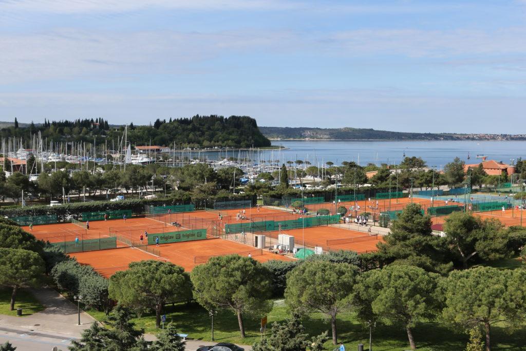 Hannes Zischka Tenniscamps