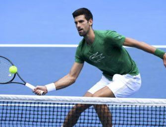 Djokovic gewinnt Rechtsstreit gegen Rio und eine Stange Geld
