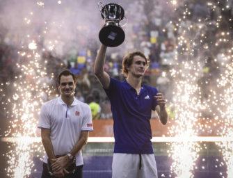 10 Fragen an das Tennisjahr 2020