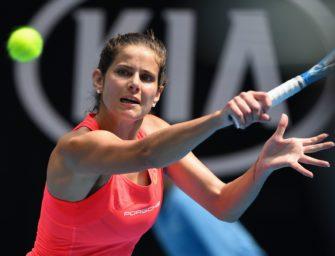 Australian Open Tag 5: Erreicht Julia Görges das Achtelfinale?