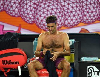 Australian Open: 5 Kurzgeschichten zu Tag 4