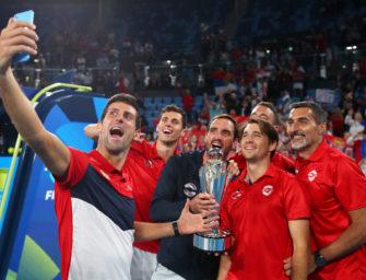"""Kosovo-Botschafter attackiert Djokovic: """"Der unbeliebteste Champion"""""""
