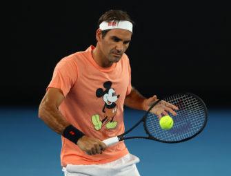 Australian Open: 5 Kurzgeschichten zu Tag 1