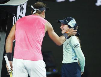 Australian Open: 5 Kurzgeschichten zu Tag 5