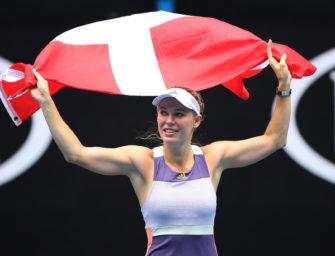 Aus in Runde drei: Wozniackis Karriere ist zu Ende