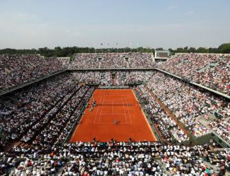 French Open: Spielplanrevolution in Paris