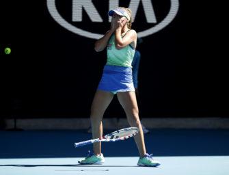 Ende der Barty-Party: Kenin gegen Muguruza im Australian Open-Finale