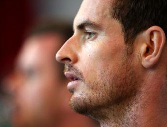"""Comeback von Andy Murray: """"Lasse mich nicht hetzen"""""""