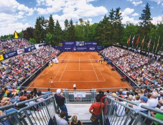 Aus für WTA-Turnier in Nürnberg