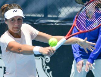 Tennis: Maria im Achtelfinale von Acapulco ausgeschieden
