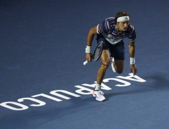 Tennis: Zverev in Acapulco ausgeschieden
