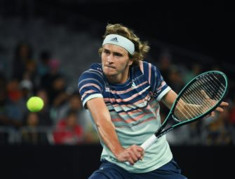 Davis-Cup-Auftakt ohne Alexander Zverev