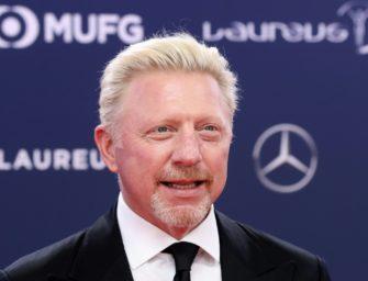 """Olympia: Becker sieht """"unglaubliche Strapazen"""" auf Topspieler zukommen"""