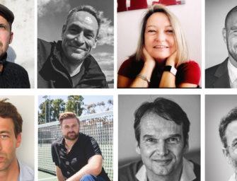 In eigener Sache: Top-Autoren schreiben für tennis MAGAZIN