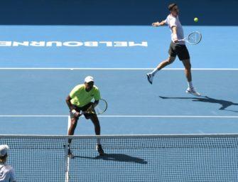 Australian Open: Doppel-Titel für Ram/Salisbury