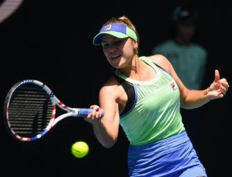 Australian Open: Kenin gewinnt ersten Grand-Slam-Titel