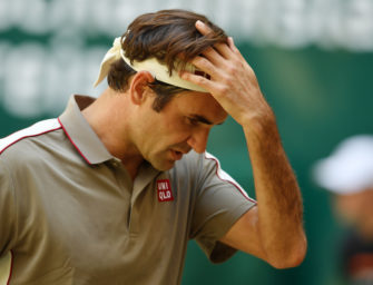 Federer nach Knie-OP: Kein Start bei den French Open