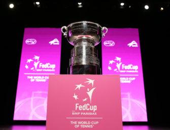 Fed Cup: Alle Infos zum Finale in Budapest – Nationen, Spielerinnen und TV