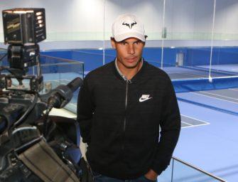Nadal: So sieht mein perfekter Spieler aus