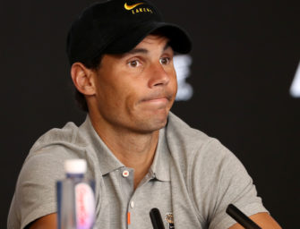 """Nadal verzichtet auf US Open: """"Ich werde meinem Herzen folgen"""""""