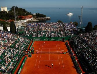 Leserreise: Mit tennis MAGAZIN nach Monte Carlo und Nizza