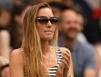 """Offene Worte von Jelena Djokovic: """"Vermisse die Privatsphäre"""""""