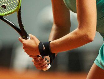 Turnier in Stuttgart abgesagt – WTA-Pause bis Anfang Mai