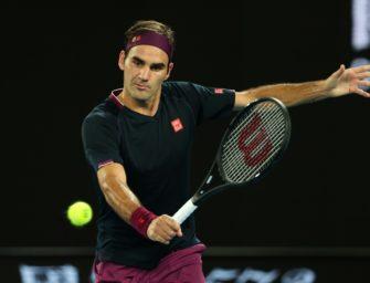Kampf gegen Corona: Federer spendet eine Million Franken