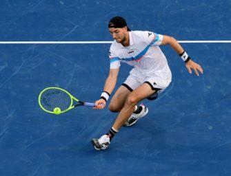 Mit Deutschland: Teilnehmerfeld für Davis-Cup-Finalrunde ist komplett